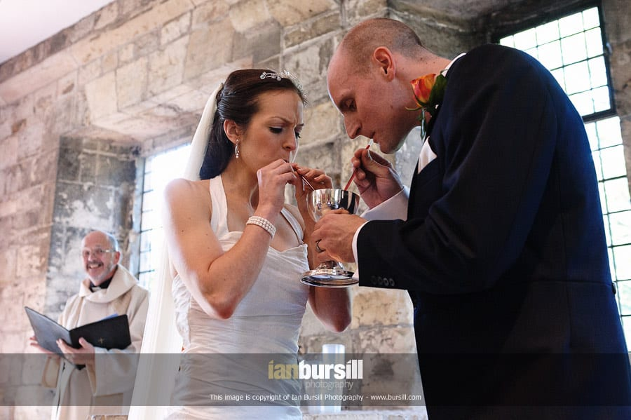 wedding photography coverage