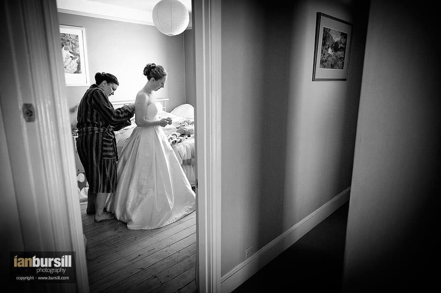 Rac Club Woodcote Park Wedding Photography Steven Amp Ingrid