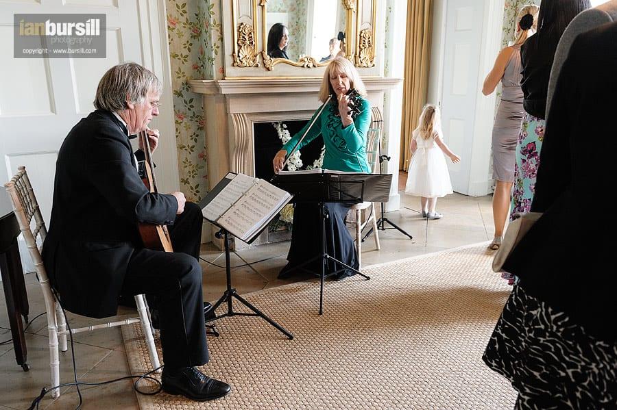 Norwood Park Wedding Reception Music