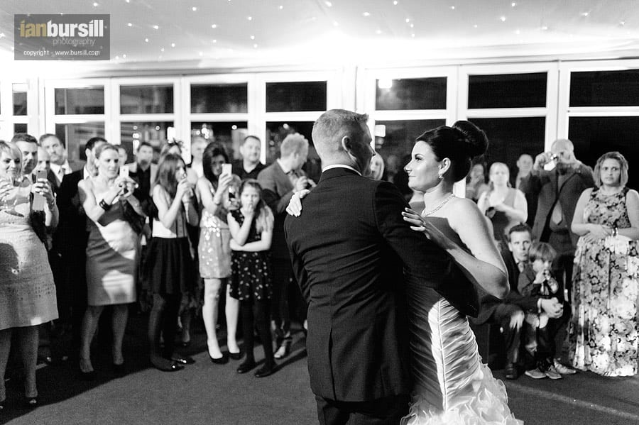 Norwood Park First Dance