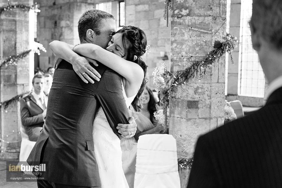 Hospitium York Wedding