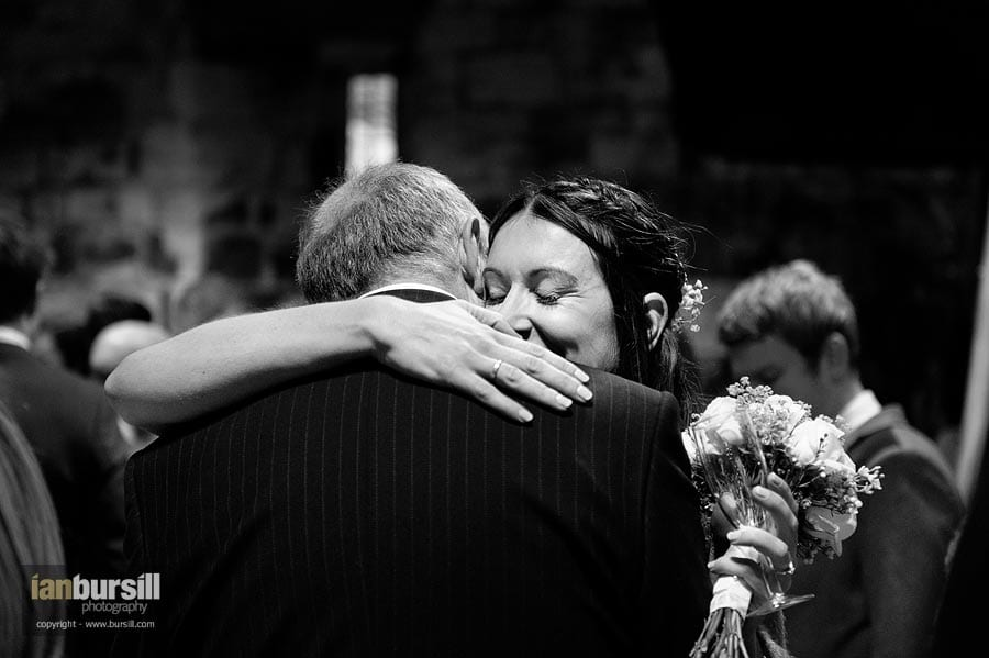 Hospitium York Wedding Reception