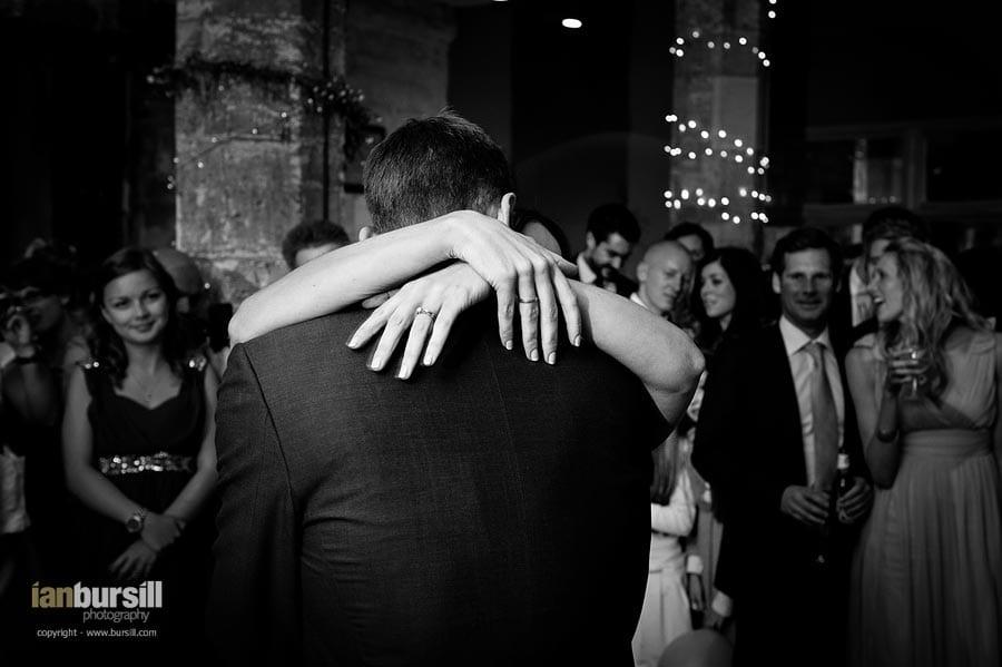 Hospitium York Wedding Party