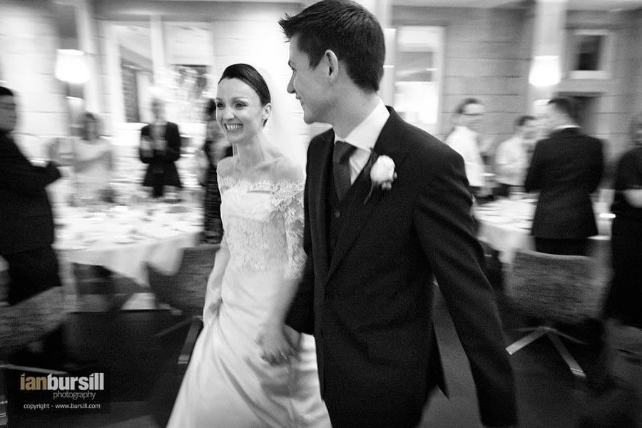 Hampton Manor Hotel Wedding | Stephen & Sally