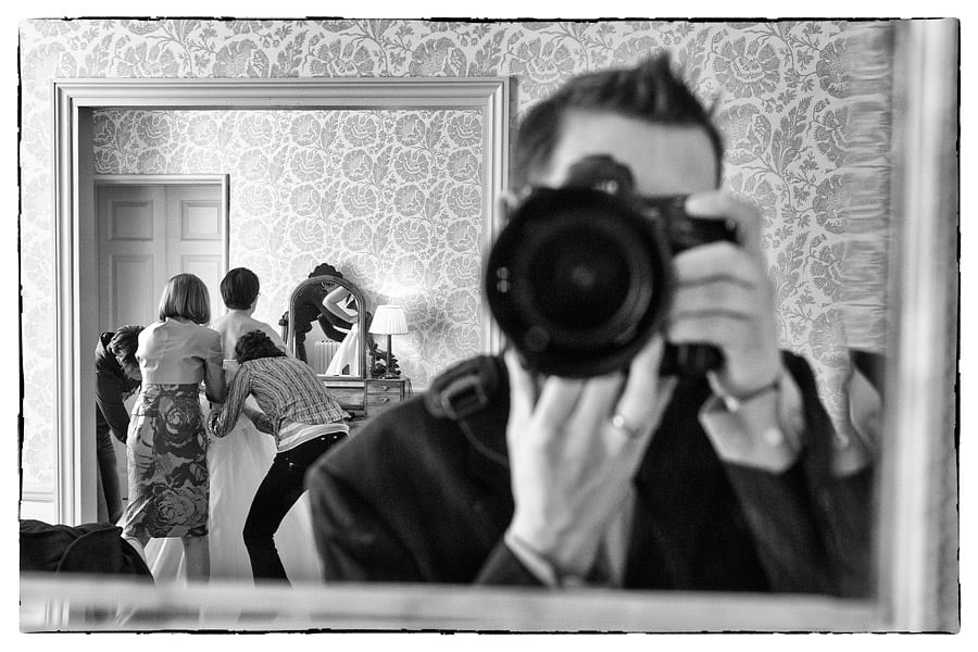 Wedding Photojournalist Ian Bursill Leicestershire