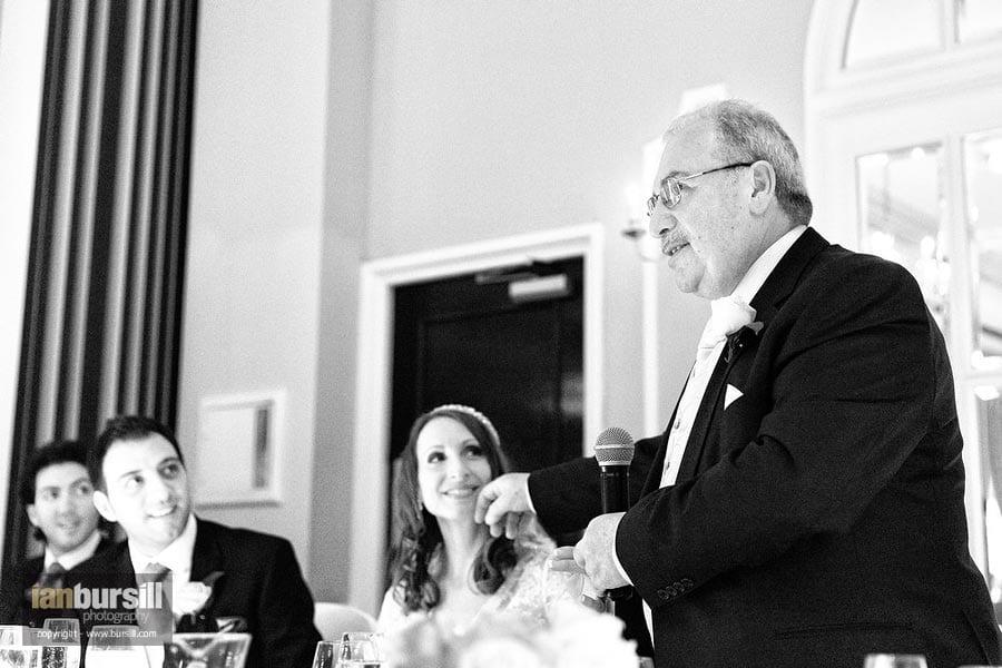 Italian Wedding Speeches