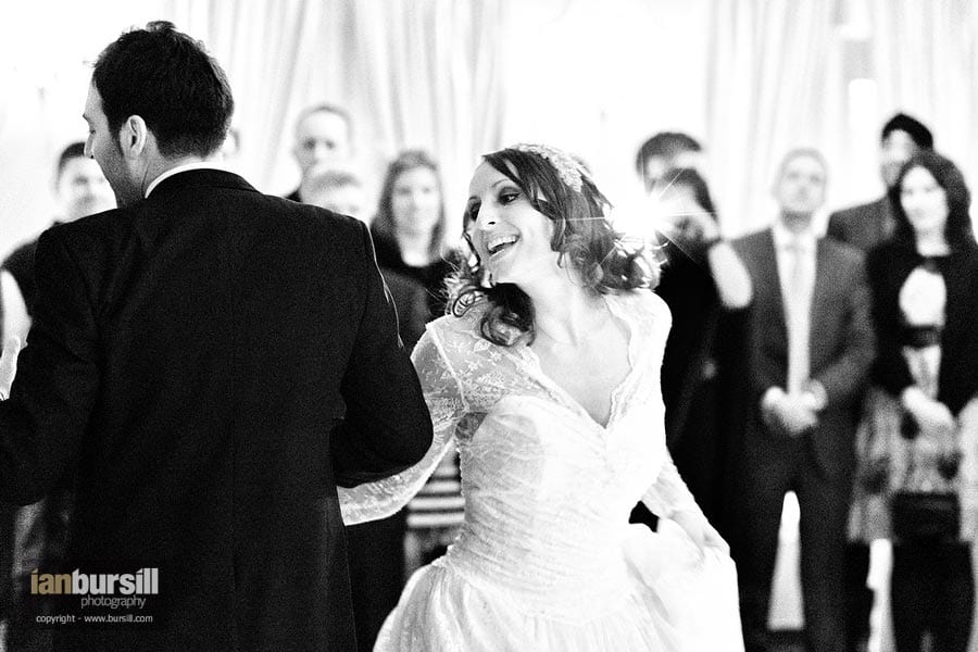 Italian Wedding First Dance