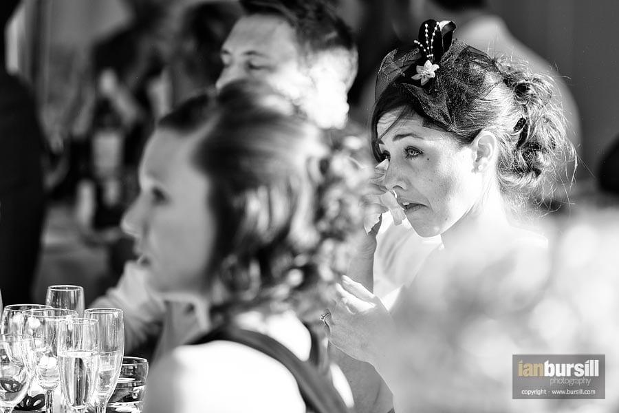 Ladywood Wedding Speech