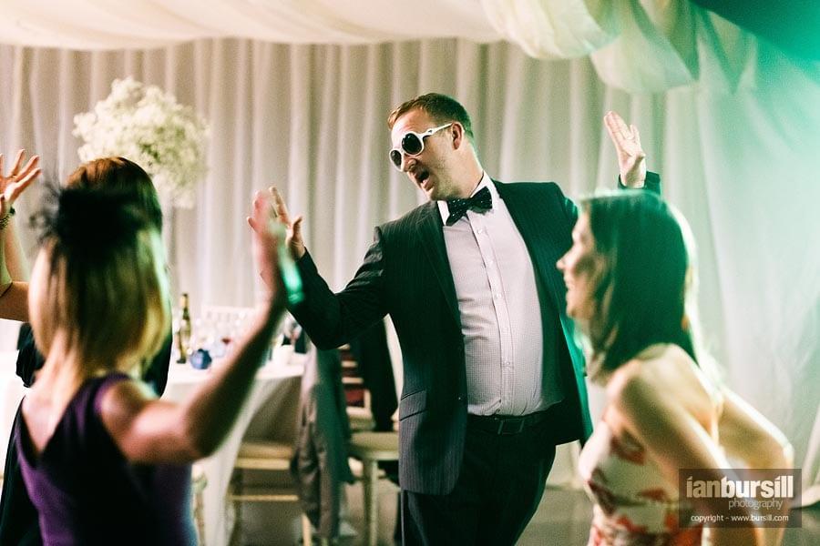 Ladywood Dad Dancing