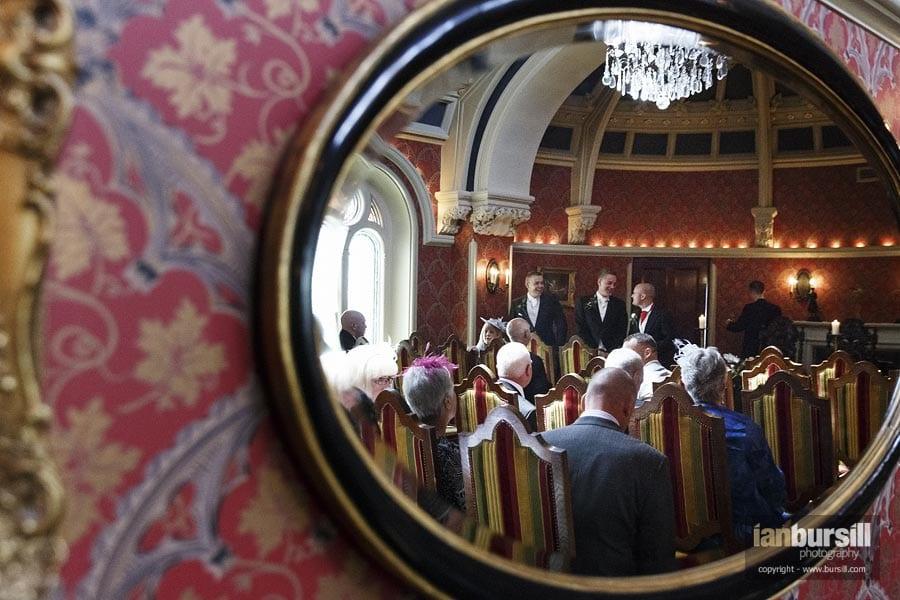 Kilworth House Civil Ceremony