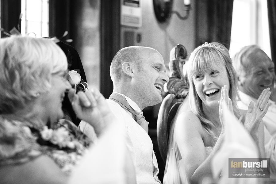 Kilworth House Wedding – Michael & Paula