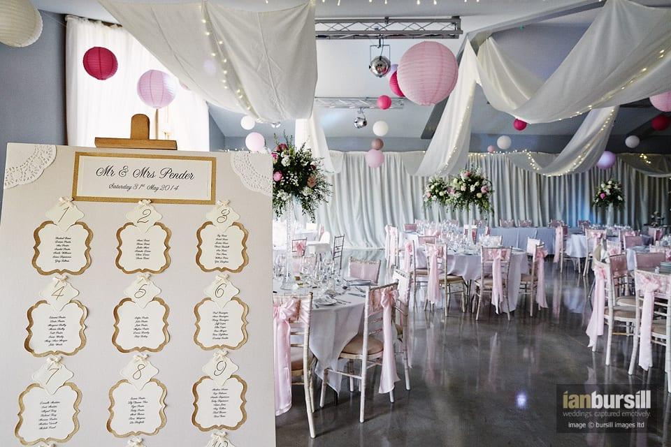 Ladywood Estate Wedding Pavilion