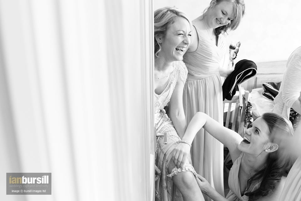 15 Minutes That Are Vital For Wedding Photographers