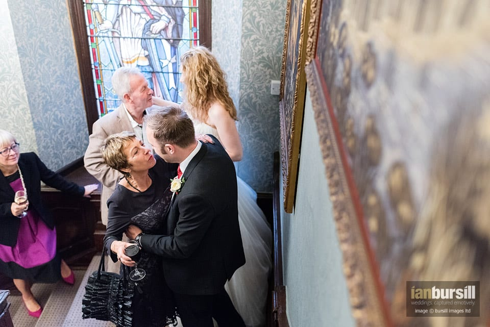 Rothley Court Wedding Photography