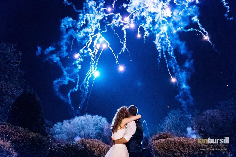 Rothley Court Wedding Photography - Captured by Ian Bursill Photojournalist