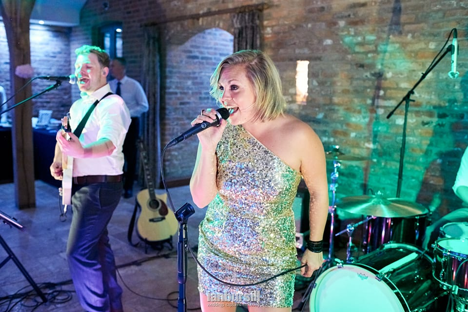 Wedding Musical Bands 73 Fabulous Mansfield Avenue
