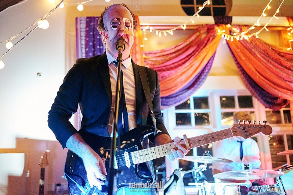 Music Bands For Weddings
