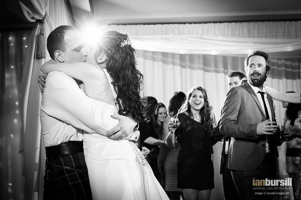 Ladywood Estate Wedding Photography - Captured by Ian Bursill photos