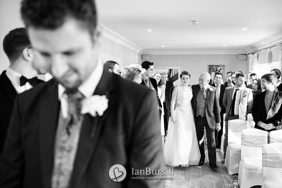 Hadlow Manor Hotel Wedding