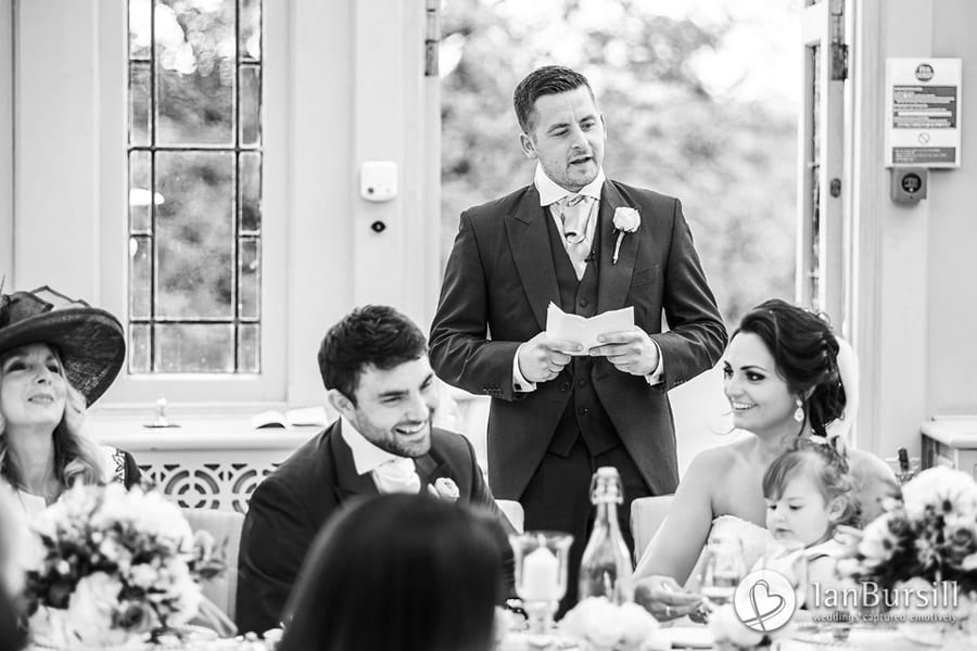 Kilworth House Hotel Wedding