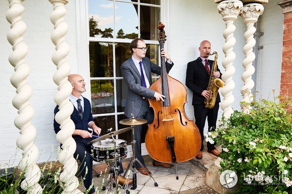 Ben-Martin-Jazz-Band